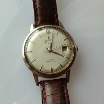Lanco Steel 36mm Automatic 535 pre-owned