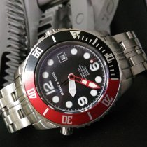 ZRC Steel 42mm Automatic pre-owned