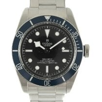 Tudor Steel 41mm Automatic 79230B pre-owned