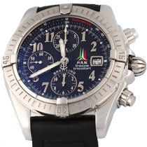 Breitling Steel 44mm Automatic 13356 pre-owned