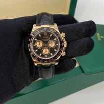 Rolex Daytona Pозовое золото 40mm Коричневый Россия, Lyubertsy