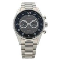 TAG Heuer Carrera Calibre 36 new Automatic Chronograph Watch only