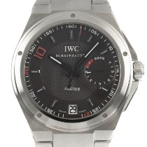 IWC Big Ingenieur Acero 45.5mm Marrón