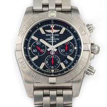 Breitling Steel 44mm Automatic AB0111 pre-owned United States of America, Florida, Hollywood