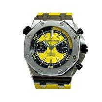 Audemars Piguet Royal Oak Offshore Diver Chronograph Acero 42mm