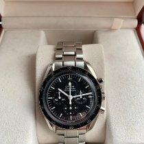 Omega 145.022 Staal 1985 Speedmaster Professional Moonwatch 42mm tweedehands Nederland