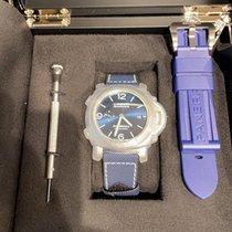Panerai Luminor Marina new 2021 Automatic Watch with original box and original papers PAM 01117