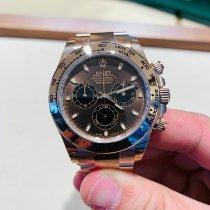 Rolex 116505-0013 Or rose 2019 Daytona 40mm nouveau