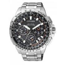 Citizen Promaster Sky Titanium 47.1mm