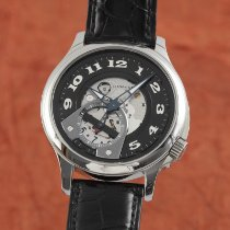 Chopard L.U.C Steel 41mm Black