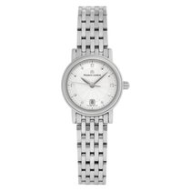 Maurice Lacroix Les Classiques Steel 25mm Silver No numerals United States of America, Florida, Surfside