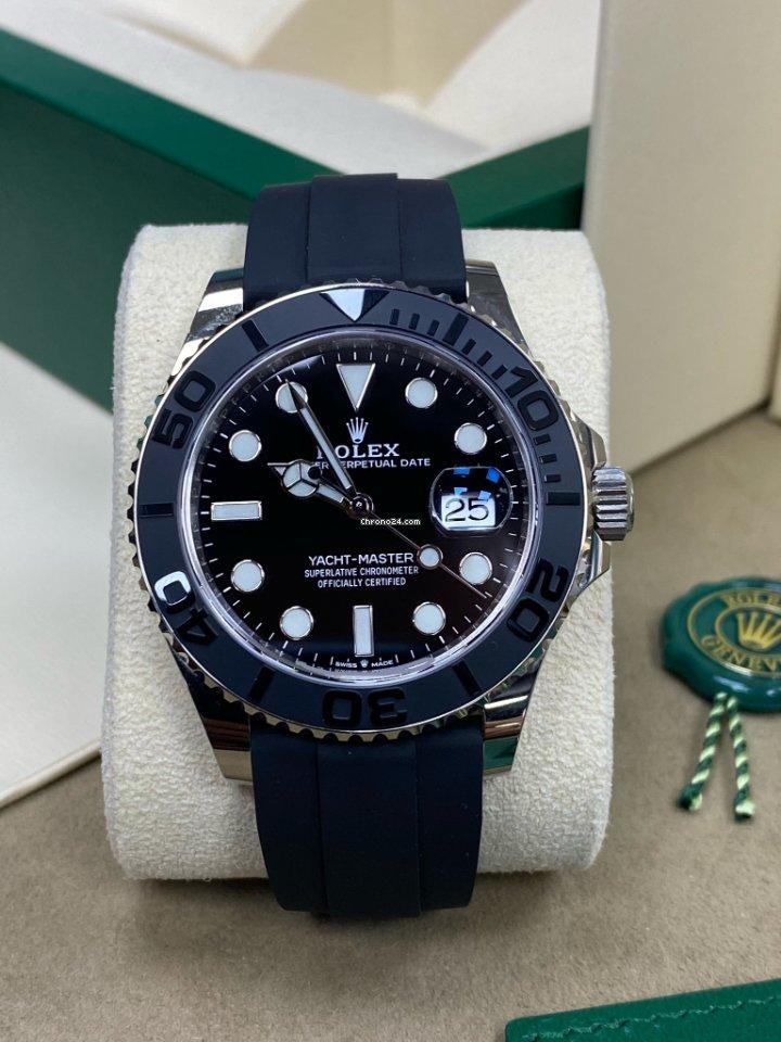 Rolex Yacht-Master 42 226659 2021 nov