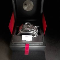 Oris El Hierro Limited Edition Steel 43mm Black