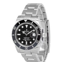 Rolex 116610LN Steel 2020 Submariner Date 40mm new United States of America, New York, Hartsdale