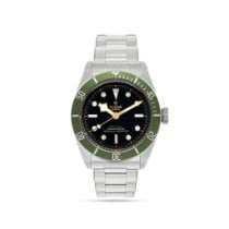 Tudor Steel 41mm Automatic 79230G pre-owned