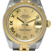Rolex 178273 2012 Lady-Datejust 31mm pre-owned United States of America, Florida, Boca Raton