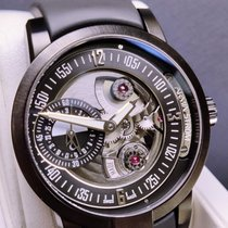 Armin Strom Steel 43.4mm Automatic ST13-GE.90 new