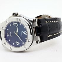 TB Buti new Automatic Gemstones and/or diamonds Limited Edition 37mm Steel Sapphire crystal