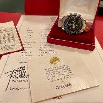 Omega 145.012 Staal 1968 Speedmaster Professional Moonwatch 42mm tweedehands