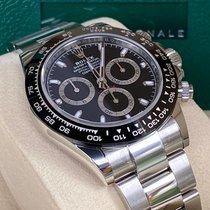Rolex Daytona 116500LN Unworn Steel 40mm Automatic