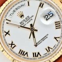 Rolex Day-Date 36 Yellow gold 36mm White Roman numerals United States of America, Washington, Bellevue