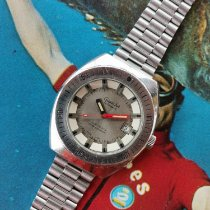 Gigandet Steel Automatic Gigandet Sub 20 Atu - 1970s pre-owned