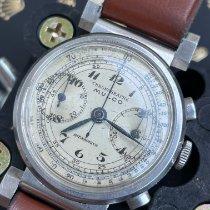 Rolex Chronograph Ατσάλι 34mm Σαμπανιζέ χρώμα Ρωμαϊκοί Ελλάδα, Kerkyra