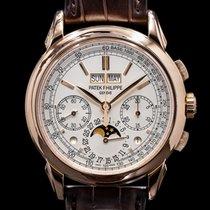 Patek Philippe Perpetual Calendar Chronograph Or rose 41mm