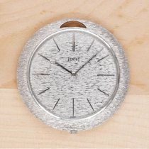 Piaget Very good White gold 43mm Manual winding