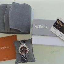 Ebel Sportwave 36mm