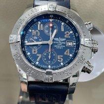 Breitling Avenger Skyland Steel Blue