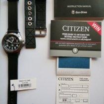 Citizen Titanium 41mm Automatic BN0110-06E pre-owned Malaysia, Lahad datu