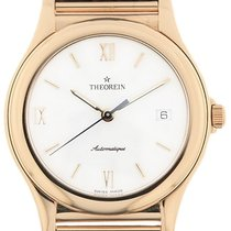 Theorein 34mm Automatic pre-owned