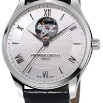 Frederique Constant Classics Heart Beat new 2021 Automatic Watch with original box and original papers FC-310MS5B6