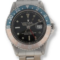 Rolex GMT-Master 1675 Steel 40mm United States of America, New Hampshire, Nashua