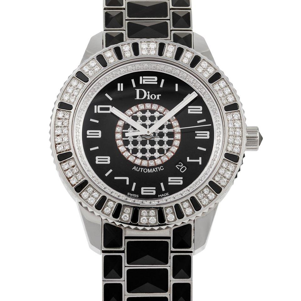 Dior Christal CD115511 подержанные