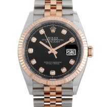 Rolex 126231 Steel Datejust 36mm pre-owned United States of America, Pennsylvania, Southampton