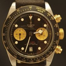 Tudor Gold/Steel 41mm Automatic 79363N pre-owned