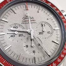 Omega Speedmaster nuovo 2021 Manuale Cronografo Orologio con scatola e documenti originali 522.30.42.30.06.001
