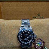 Rolex 16610 Acél 1995 Submariner Date 40mm használt