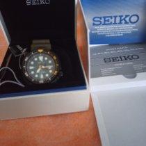 Seiko Quartz SRPD45K1 nové Česko, Sokolov