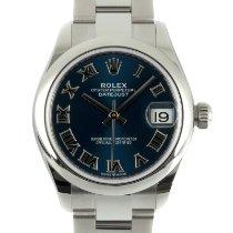 Rolex 278240 Acier 2021 Lady-Datejust 31mm nouveau