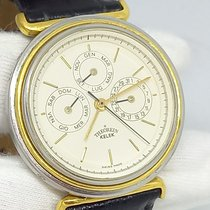 Theorein Gold/Steel 37mm Automatic 5300/A pre-owned