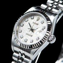Rolex Lady-Datejust 79174 Foarte bună Otel 26mm Atomat România, Bucharest