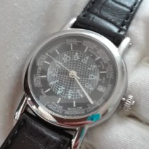 Angular Momentum Steel 35mm Automatic pre-owned