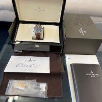 Patek Philippe Travel Time 5524G-001 Very good White gold 42mm Automatic United Kingdom, London