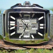 Breitling Bentley Flying B Acero 45mm Negro