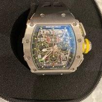 Richard Mille RM 11-03 Ti Titanium 2019 RM 011 new United States of America, California, Pasadena