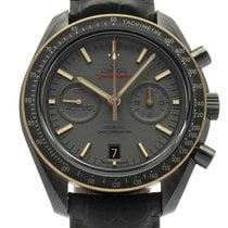 Omega Speedmaster Professional Moonwatch Ceramic 44mm Black
