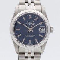 Rolex 68240 -- 1992 Acier 1992 Lady-Datejust 31mm occasion